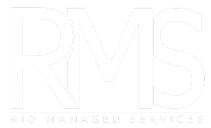 Logo RMS Rio Managed Services png blanc